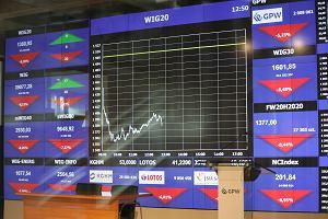 ING Bank Śląski traci na giełdzie po ujawnieniu dokumentów FinCEN-u