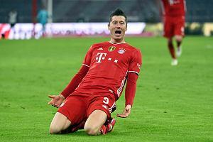 Specjalny trening pod Lewandowskiego. Bayern mobilizuje się dla Polaka i jego rekordu