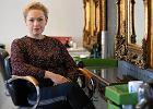 Solidarni 2020. Bydgoska fryzjerka: Zamknęłam salon z powodu koronawirusa. Nie wiem, co dalej
