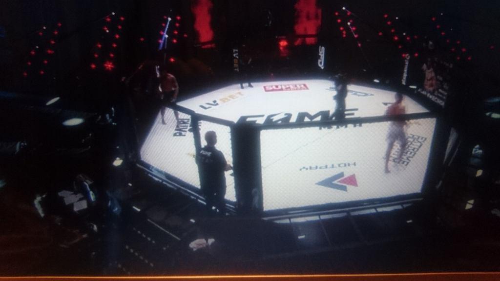 Fame MMA w Katowicach