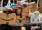 Kto rozwiezie paczki Bezosa? FedEx bierze rozwód z Amazonem