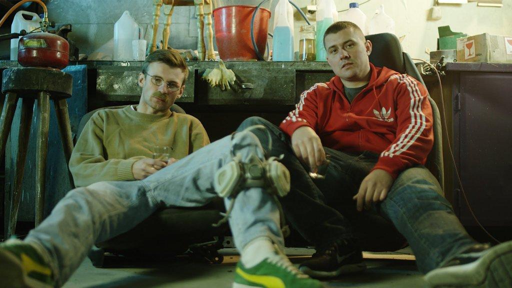 Gdyby ''Breaking Bad'' działo się w Polsce