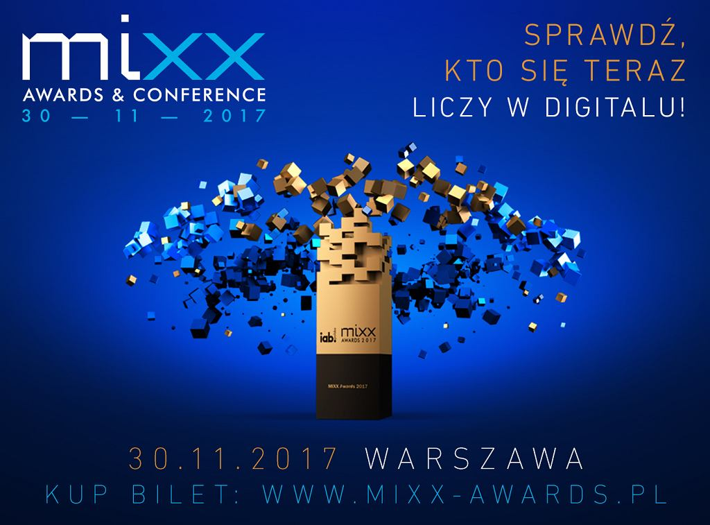 MIXX & Awards Conference 2017