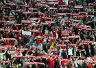 """Ludzie z FIFA z niedowierzaniem patrzyli na trybuny podczas meczu Polski. """"Niesamowite, genialne"""""""