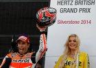 MotoGP. Jedenaste zwycięstwo Marqueza