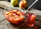 Jak ugotować kompot z jabłek?