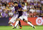 La Liga. Barcelona wygrała na fatalnej murawie w Valladolid