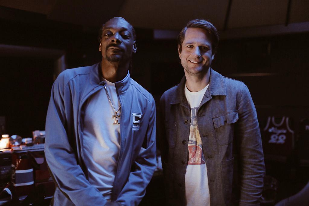 Sebastian Siemiątkowski, Snoop Dogg - Klarna
