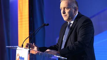 Wybory parlamentarne 2019. Grzegorz Schetyna będzie liderem listy wyborczej Koalicji Obywatelskiej w Warszawie