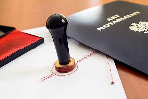 Jak działa notarialny rejestr testamentów. Co to jest testament notarialny