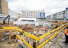 Listopad dobry dla przemysłu i jeszcze lepszy dla budowlanki. Będzie znów 5-proc. wzrost PKB?