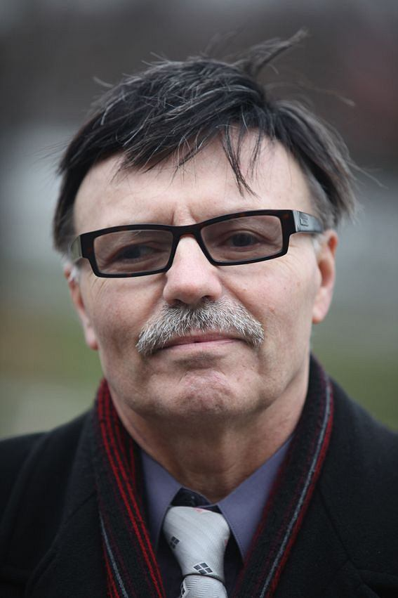 Stanislaw Dulko, seksuolog.
