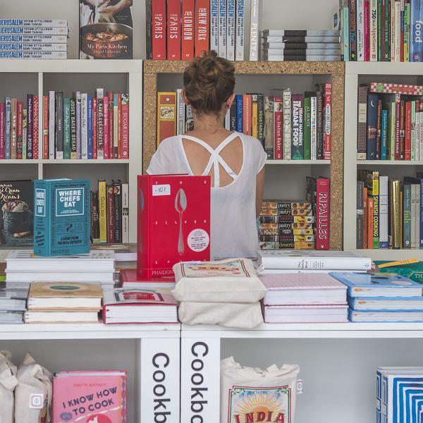Targi Książki Kulinarnej odbędą się w dniach 19-21 lipca