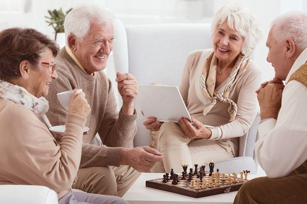 Waloryzacja emerytur i rent. O ile wzrosną świadczenia?