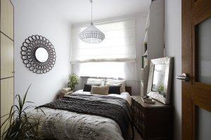 Metamorfoza wnętrz: stylowe mieszkanie dla rodziny