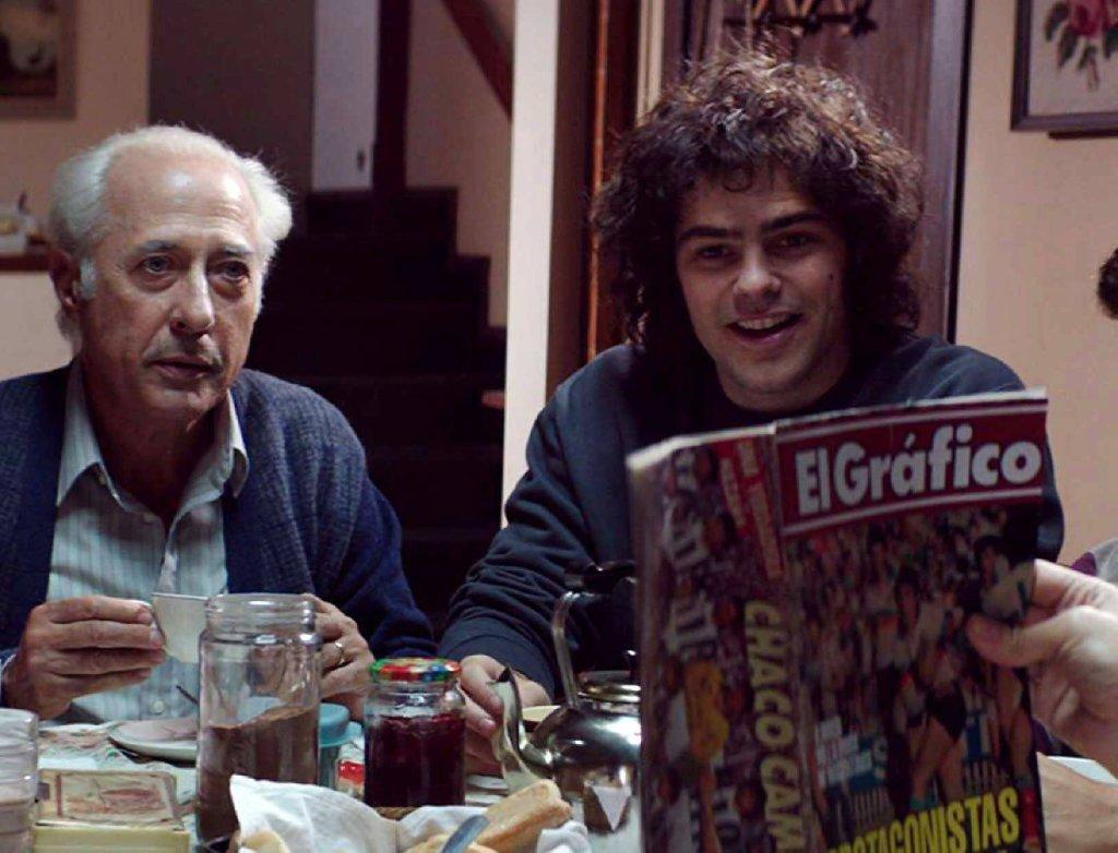 'El Clan', reż. Pablo Trapero