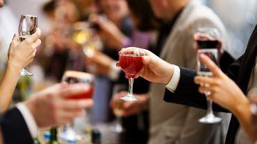 Gdy nie chcesz zaprosić znajomych na ważne przyjęcie