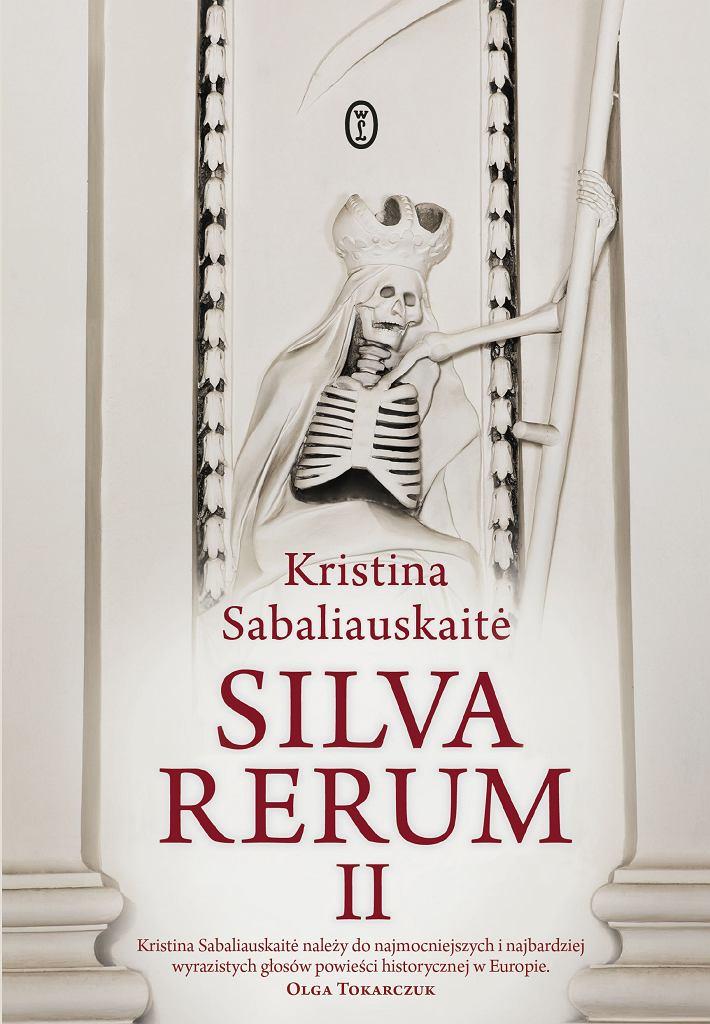 'Silva Rerum II', autor: Kristina Sabaliauskait?