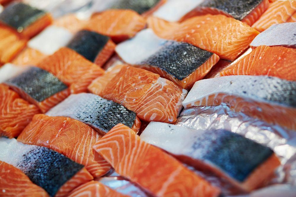 Choć z produkcji łososi słynie glównie Norwegia, hodowane są one również w naszym kraju