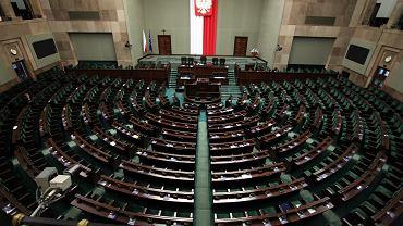 Trwa 13. posiedzenie Sejmu, ostatnie przed wyborami prezydenckimi