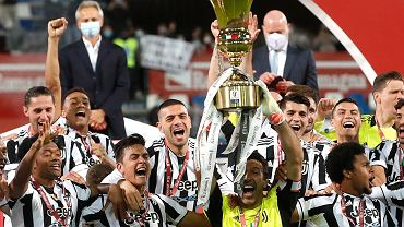 Jest pierwsza ofiara słabego sezonu Juventusu! Wichura zmian