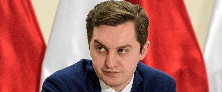 Kaleta zapewnił, że Ziobro nie chce karać dziennikarzy z art. 212. Z niego pozwał Kaczyński