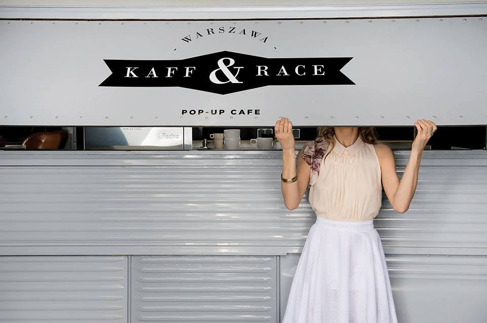 Kaff and Race / materiały promocyjne