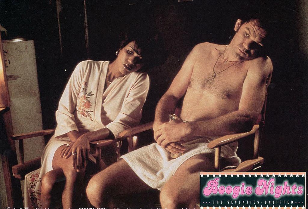Kadr z filmu 'Boogie Nights'