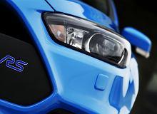 Nieoficjalnie. Miało być tak pięknie, a normy emisji postawią krzyżyk na Focusie RS?