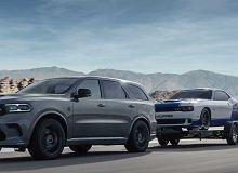 Dodge Durango SRT Hellcat. Nowy król SUV-ów