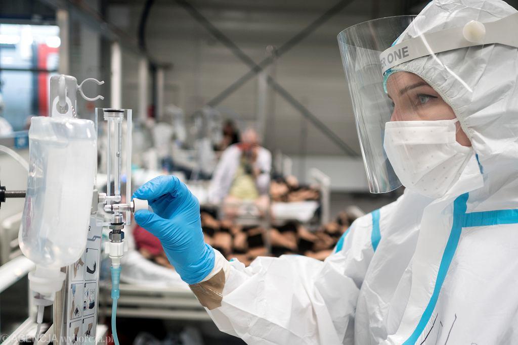 Zakażenia koronawirusem w Polsce. Ministerstwo Zdrowia podało nowe dane