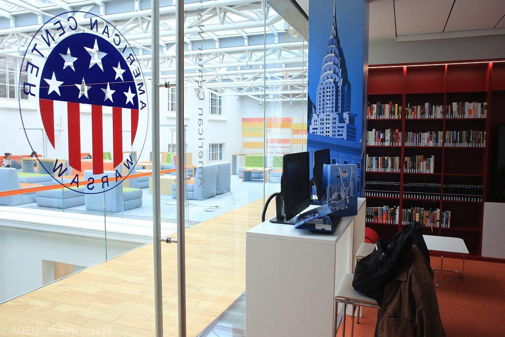 American Center Warsaw