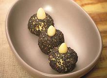 Ziemniaczane kulki sezamowe - ugotuj