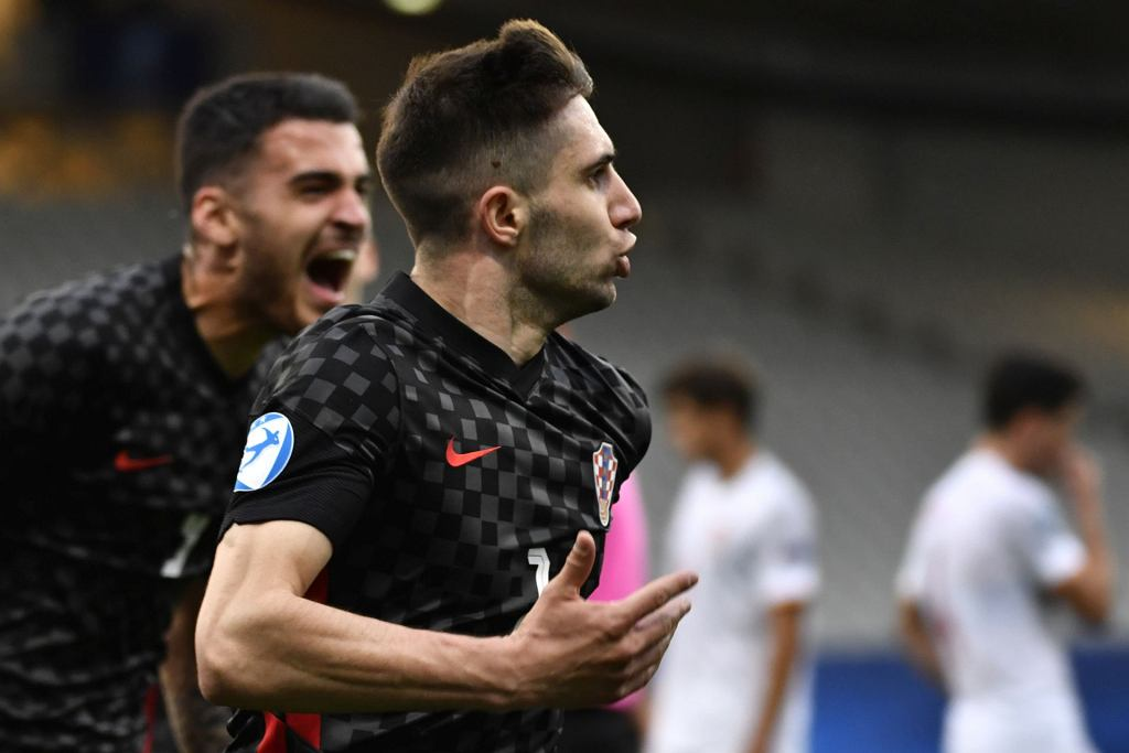 Chorwacja Euro 2021