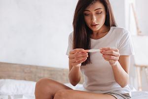 Czy można zajść w ciążę podczas okresu? Kiedy jest to możliwe?