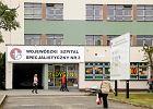 Referendum w Wojewódzkim Szpitalu Specjalistycznym w Rybniku. Czy znów będzie strajk?