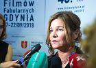 Grażyna Błęcka-Kolska: Nie mam już żadnej rodziny. Wszyscy mi umarli