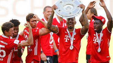 Bayern latem może sprzedać gwiazdę. Zadecydują o tym mecze Ligi Mistrzów