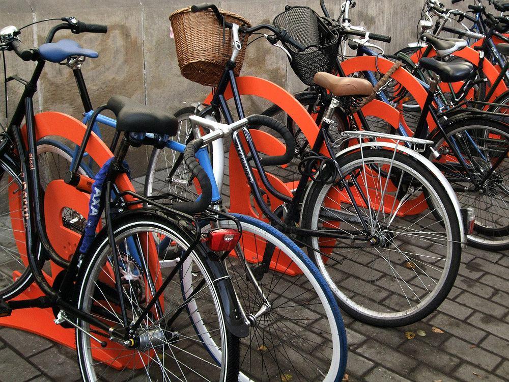 Wystartowała druga edycja akcji 'Kręć kilometry, zaparkuj klimatycznie'