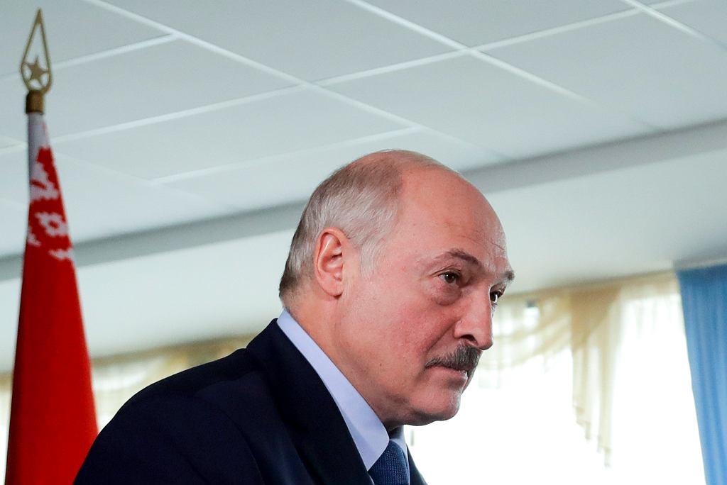 Assoli apeluje do Łukaszenki o zaprzestanie agresji