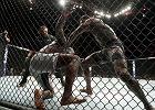 UFC 230: Israel Adesanya nokautuje Dereka Brunsona w pierwszej rundzie [WIDEO]