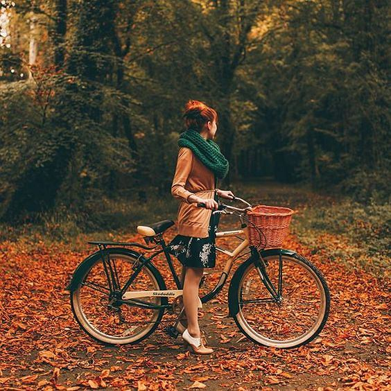 Rower zamiast zwykłego treningu to świetny pomysł