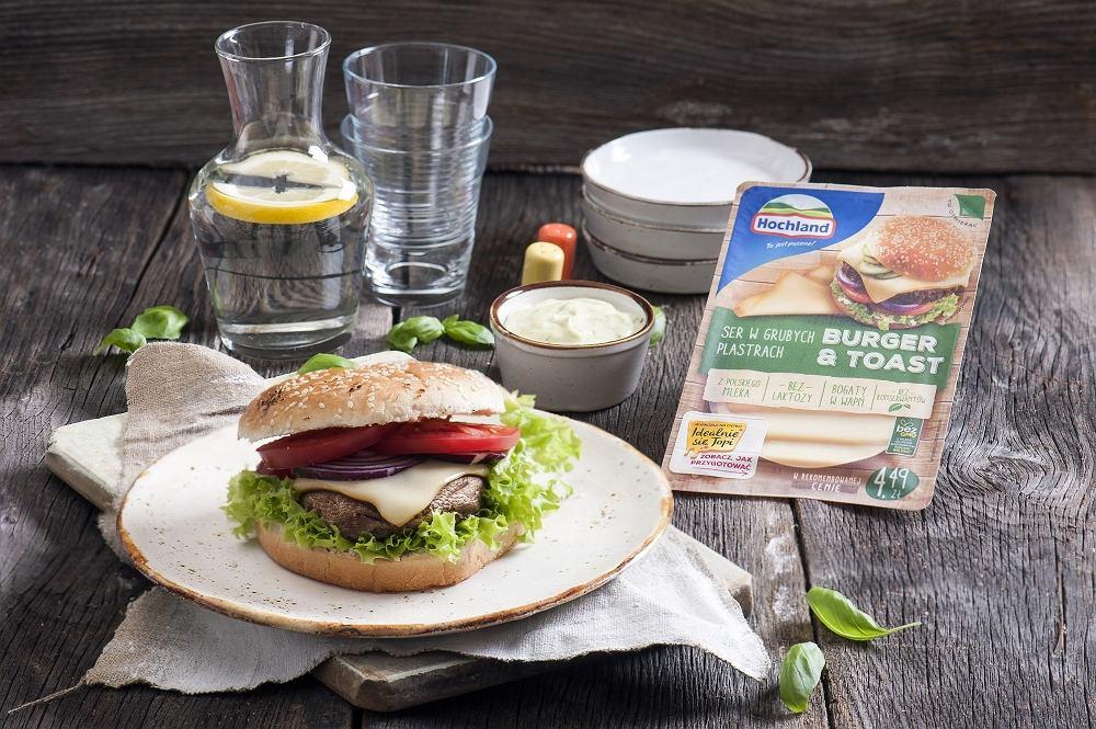 Burger&Toast Hochland
