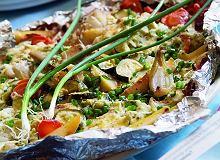 Zapiekanka z rybą i cukinią - ugotuj