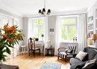 Klasyczne wnętrza: 9 ponadczasowych mieszkań