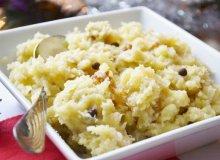 Pieprzne ziemniaki - ugotuj
