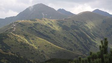 Tatry (zdjęcie ilustracyjne)