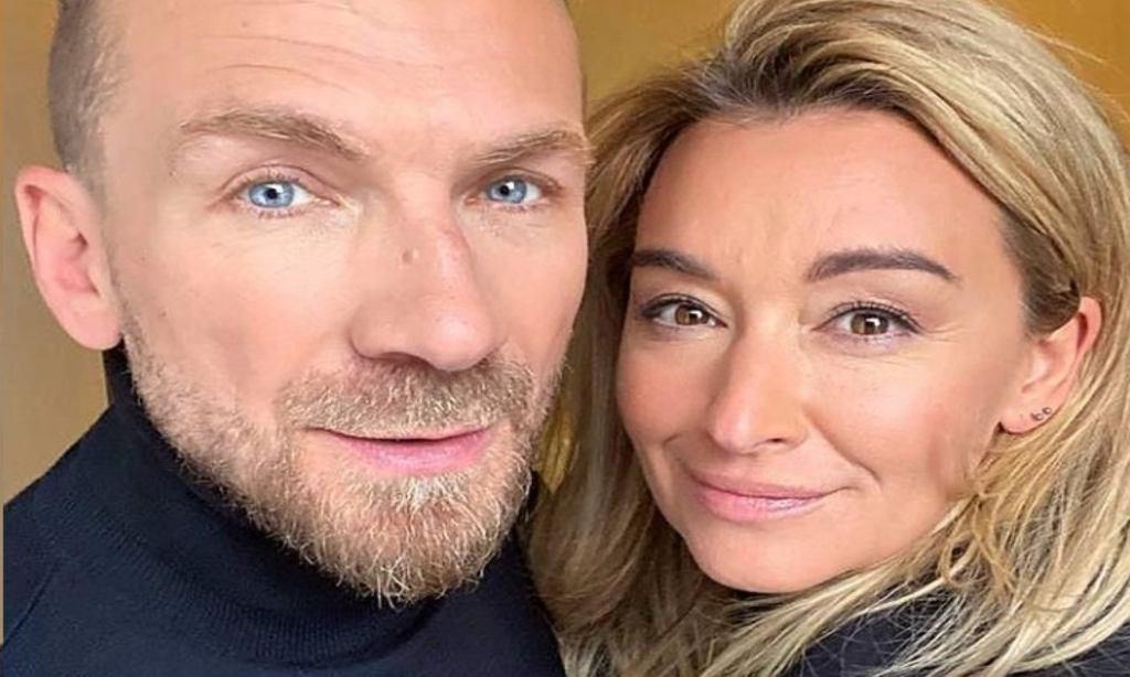 Martyna Wojciechowska i Przemek Kossakowski rozstali się