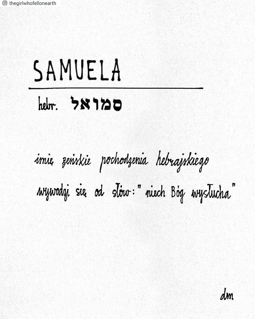 Matylda Damięcka grafika
