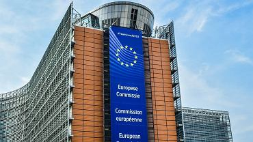 Komisja Europejska (zdjęcie ilustracyjne)
